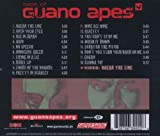 Planet of Apes - Best Of Guano Apes