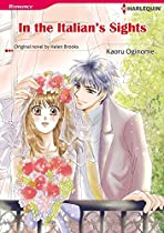 [50p Free Preview] In The Italian's Sights (harlequin Comics)