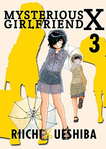 Mysterious Girlfriend X, 3 by Vertical Comics