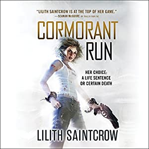 Cormorant Run Audiobook