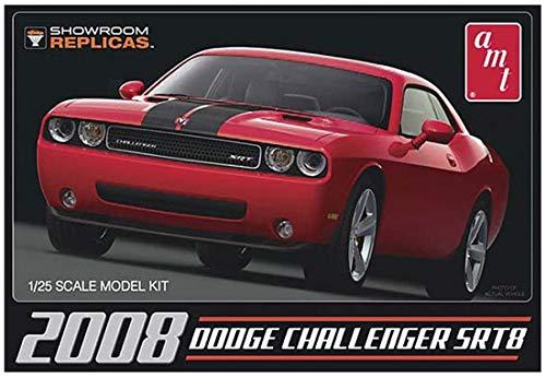AMT 1:25 2008 Dodge Challenger SRT8 - AMT1075 from AMT