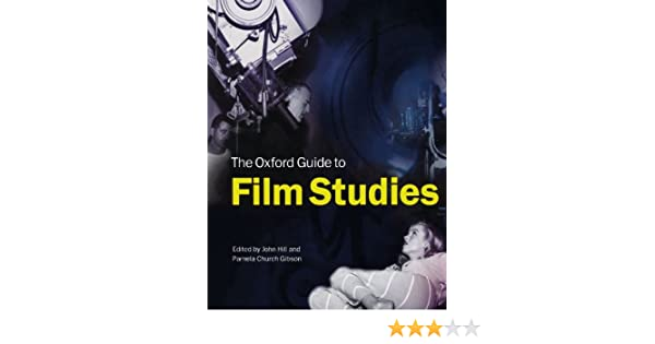 amazon com the oxford guide to film studies 9780198711247 john rh amazon com the oxford guide to film studies pdf download oxford guide to film studies pdf