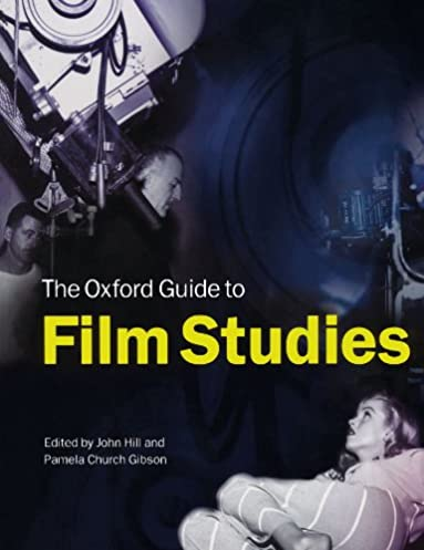 amazon com the oxford guide to film studies 9780198711247 john rh amazon com the oxford guide to film studies ebook Film Studies in the Us