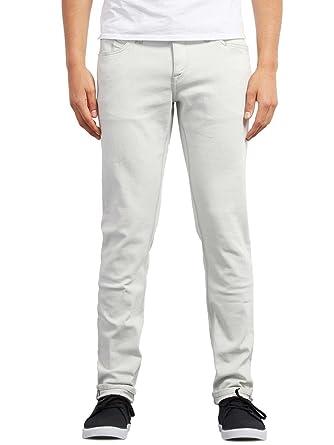 Herren Hose Volcom Tapered JeansBekleidung Jeans 2x4 53A4RjL