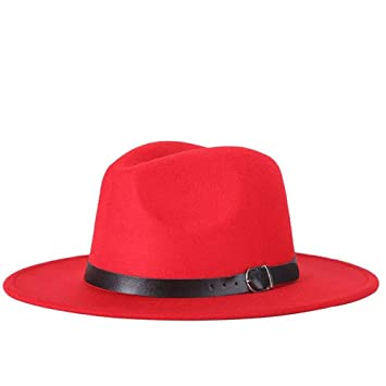 01d7321afd1b3 HENLOOO Sombrero Superior Negro