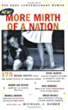 More Mirth of a Nation, Michael J. Rosen and Michael Rosen, 0060953225