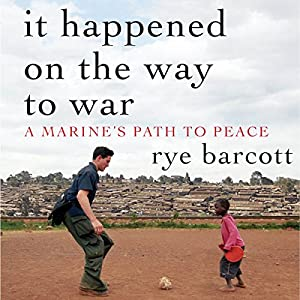 It Happened on the Way to War Audiobook