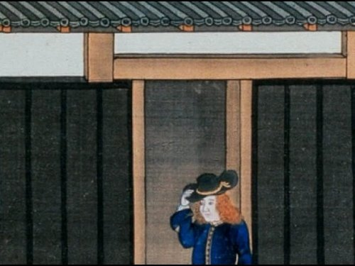 Japan: The Return of the Barbarians