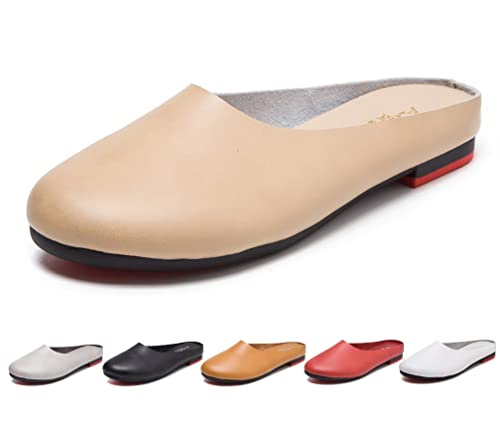 Mocasines Mujer Moda Loafers Casual Zapatillas del Barco Cómodos Zapatos de Conducción Planos Respirable Ligero Sandalias: Amazon.es: Zapatos y complementos