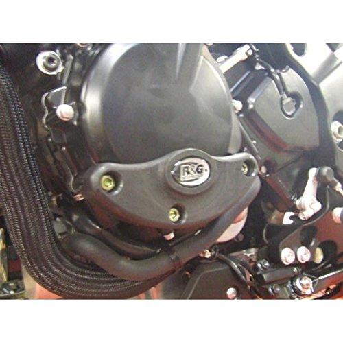 SUZUKI 600 GSR-06//11 GSX 750 S-17//19 750 GSR-11//17 ECS0043BK SLIDER MOTEUR GAUCHE R/&G
