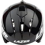 Lazer Tardiz TT and Tri Helmet: Black; LG