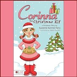Corinna the Christmas Elf