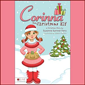 Corinna the Christmas Elf Audiobook