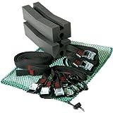 Deluxe Kayak Carrier Kit