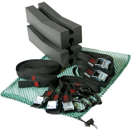 Deluxe Kayak Carrier Kit by Equinox