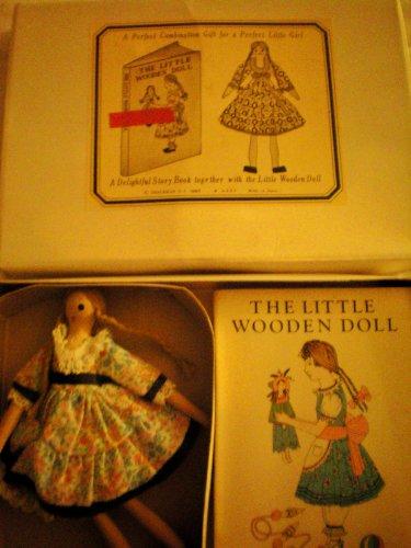 Little Wooden Doll (Little Wooden Doll)