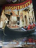 Hospitality : An Introduction, Brymer, Robert A. and Johanson, Misty M., 0757588638