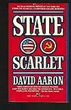 State Scarlet, David Aaron, 0671650904