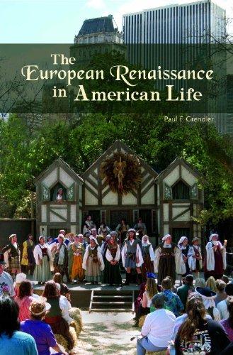 The European Renaissance in American Life