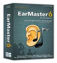 EarMaster Pro 6 (CD-ROM)