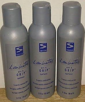 Sebastian Laminates Get a Grip Liquid Texture 5 1 Oz (3 Pack