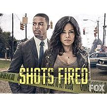 Shots Fired Season 1