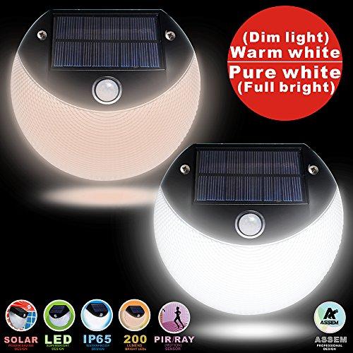 Lamp Post Solar Conversion Kit