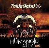 Humanoid City Live by Tokio Hotel (2010-07-20)