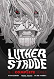 capa de Luther Strode: The Complete Series