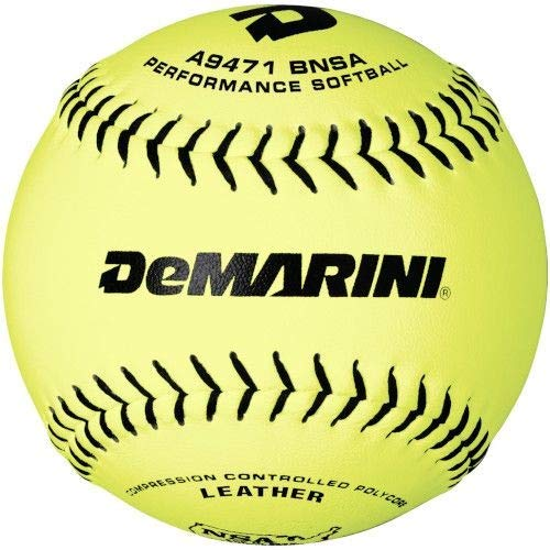 Nsa Softball - DeMarini 12