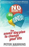 No Regrets on Sunday, Peter Hawkins, 0091947405