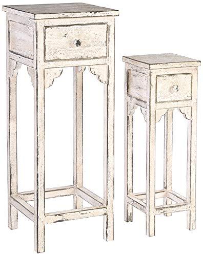 Hekman Furniture 27693 Petite Tables