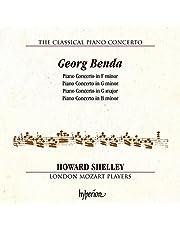 The Classical Piano Concerto Vol. 8