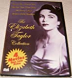 The Elizabeth Taylor Collection: Divorce His, Divorce Hers/ The Last Time I Saw Paris/ The Driver's Seat/ Father's Little Dividend