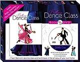 Ballroom Dance Class Book and DVD (PAL) (Gift Box)