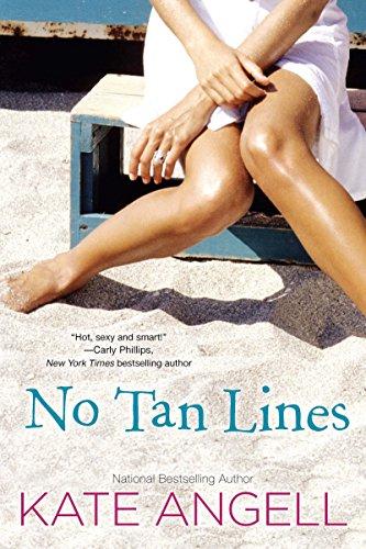 No Tan Lines (Barefoot William Beach)