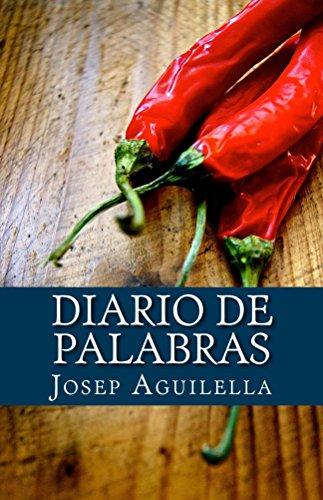 Diario de Palabras (Spanish Edition) by [Aguilella, Josep]