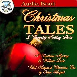 Christmas Tales Audiobook