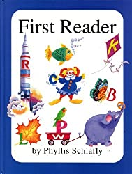 First Reader by Phyllis Schlafly (1994-04-02)