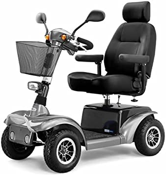 Amazon.com: Prowler 3410 Series 4-Wheel Scooter de tamaño ...