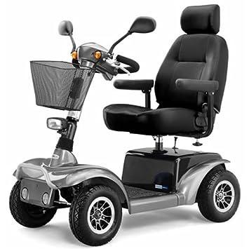 Amazon.com: Prowler 3410 Series 4-Wheel Scooter de tamaño ...