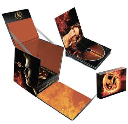 Hunger Games [USA] [Blu-ray]: Amazon.es: Cine y Series TV