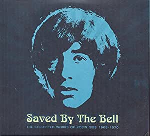 Saved By The Bell: The Collected Works Of Robin Gibb 1968-1970 (3CD)