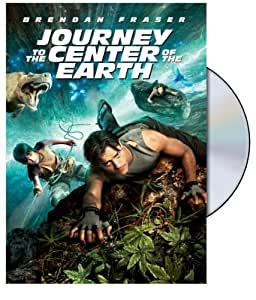 Journey to the Center of the Eearth