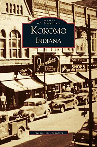 Kokomo Indiana]()