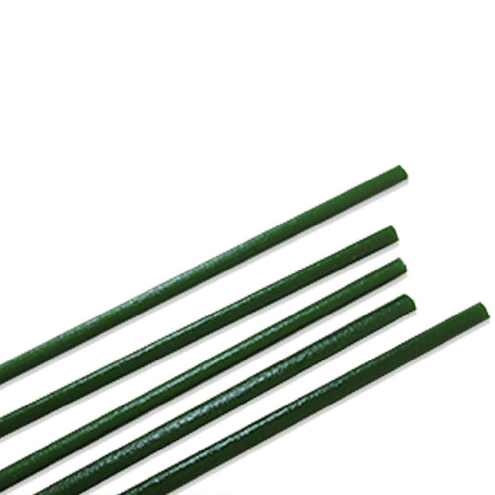 96 COE Fern Green Opal Oceanside Glass Rods