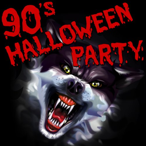 90's Halloween Party -
