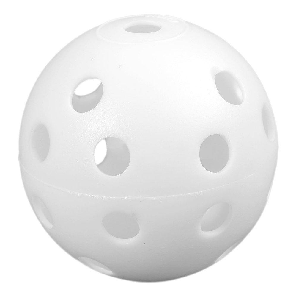 Gracefulvara 中空 プラスチック 練習用 ゴルフボール 20個パック   B071RF39NR