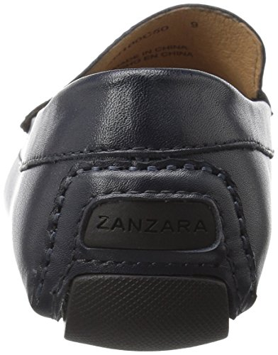 Mocassino Slip-on Zanzara Mens Picasso Ii Blu