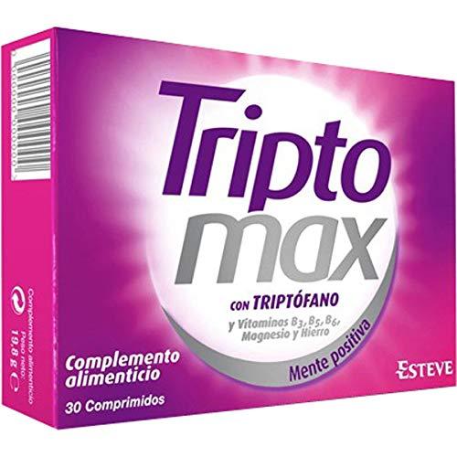 TRIPTOMAX – Complemento para combatir la ansiedad por la comida